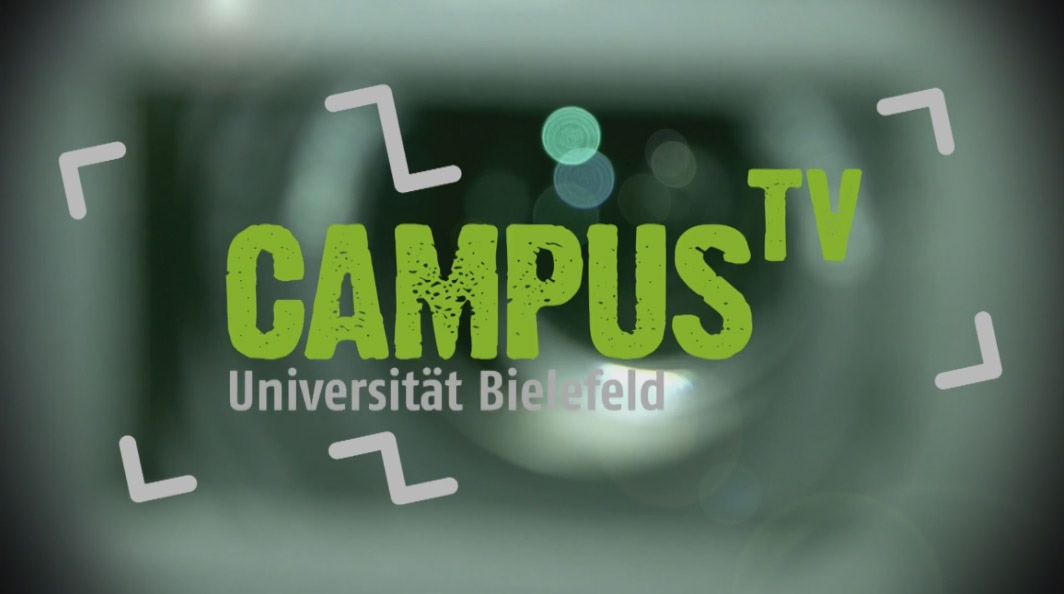ROCK YOUR LIFE! meets Campus TV